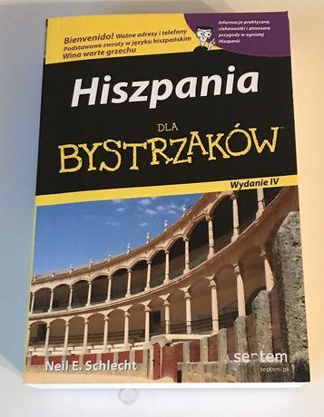 Hiszpania dla Bystrzaków - Neil E. Schlecht