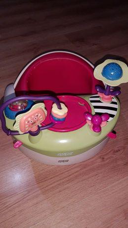 Krzesełko mamas&papas baby snug