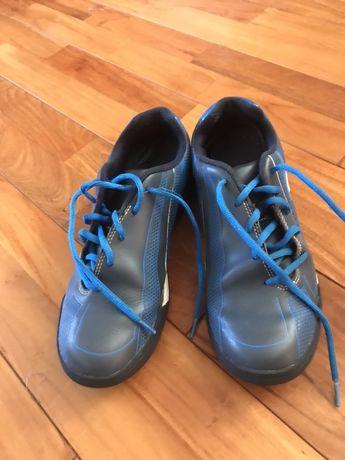 Dziecięce buty sportowe Clarks 38