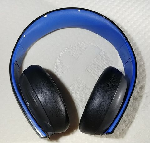Playstation Wireless Stereo Headset 2.0 bezprzewodowe słuchawki do PS4