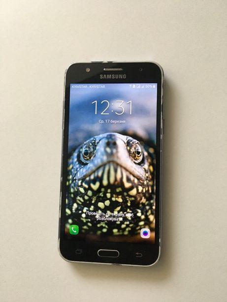 Телефон Samsung J5 DUOS J500H