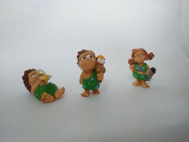 Sprzedam figurki z Kinder Niespodzianek