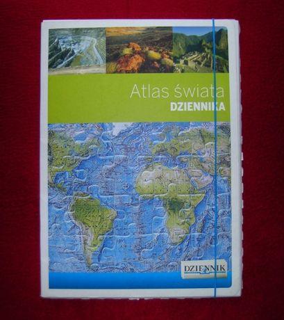 Atlas Świata bdb