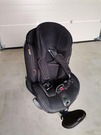Sprzedam fotelik samochodowy BeSafe iZi Plus 0-25 kg