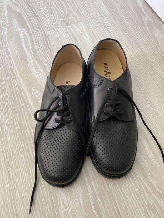 Туфлі   Buratto Гулі - зображення 1