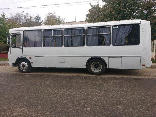 ПАЗ 4234 2006 року