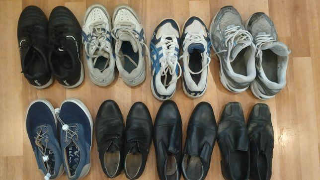 Детская обувь разная от 31 до 37 размера