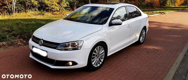 Volkswagen Jetta 2.5 170 Km, Benzyna+Gaz,Automat,Skóra
