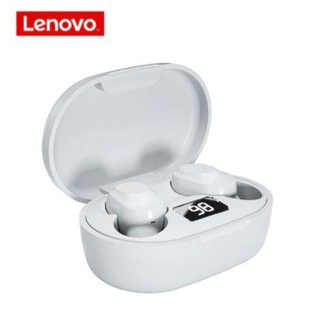 Słuchawki bezprzewodowe Lenovo XT91, okazja