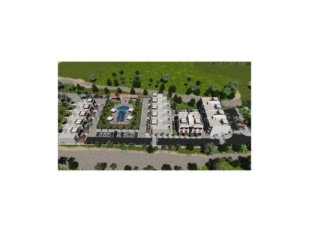 Terreno para construção - Loteamento ou Hotel