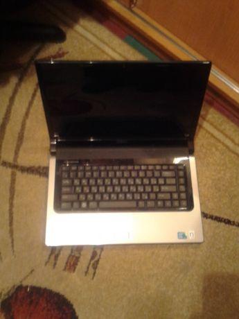 Ноутбук Dell studio 1558. pp39l. 4 ядра. для игр.