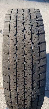 Michelin xda2+N.   295/80-22,5.