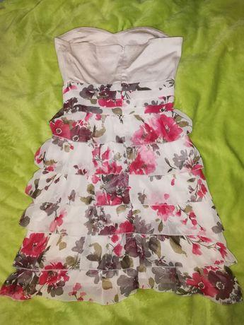 Sukienka Orsay XS