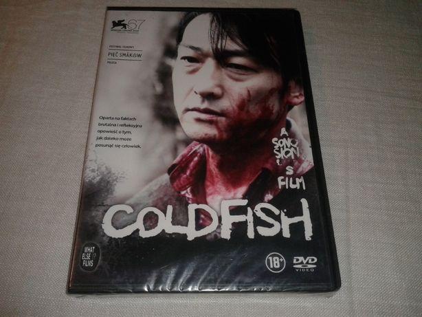 DVD Cold Fish [Nowy Zafoliowany]