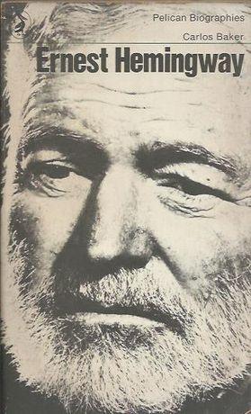 Ernest Hemingway – A life story_Carlos Baker_Penguin