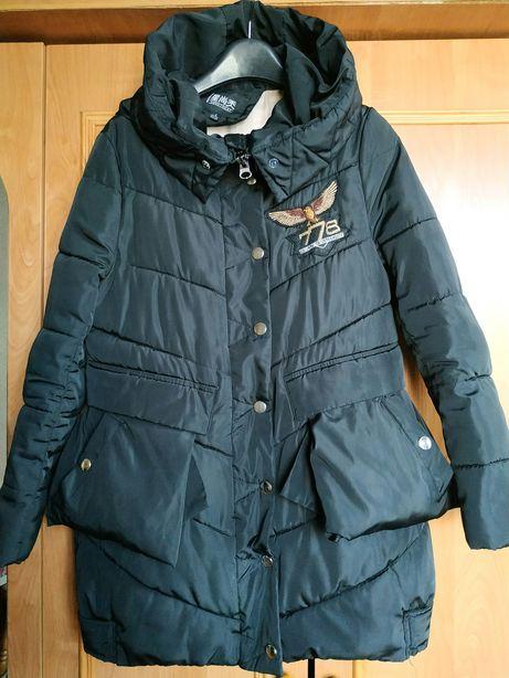 Зимняя курточка,куртка (42-44)СРОЧНО
