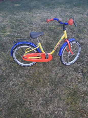 Rower dziecięcy 18 cali
