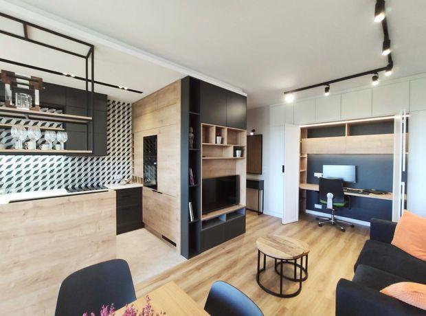 2 pokojowe mieszkanie na Woli