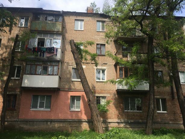 Продам 1к. квартиру, г. Кривой Рог, ул. Войчишена 12, кв. 46