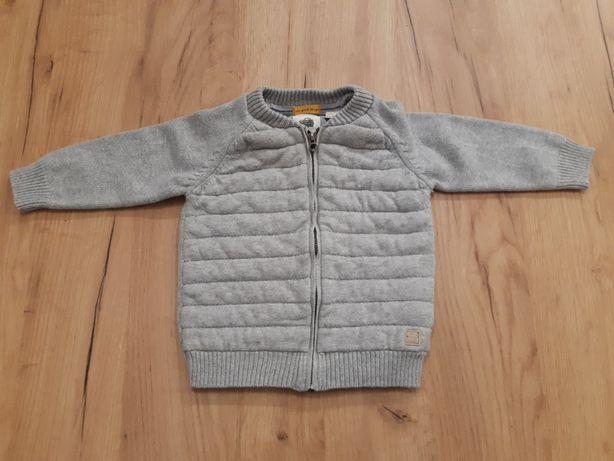 Sweterek Zara r. 86