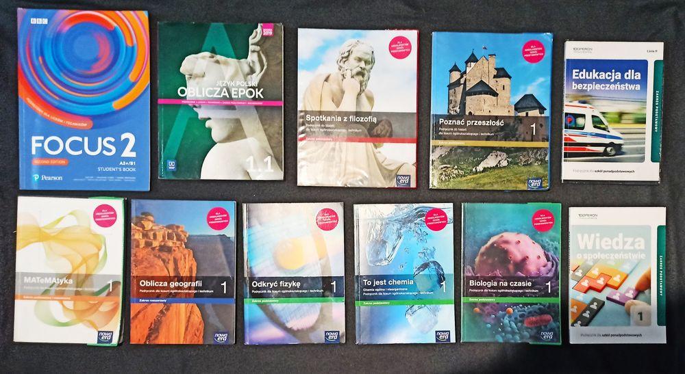 Podręczniki szkolne Budzyń - image 1