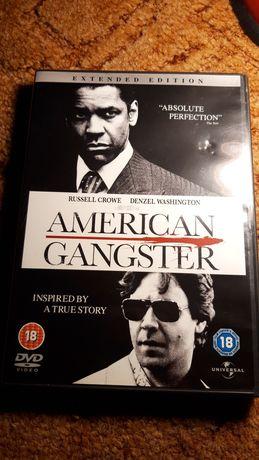 American Gangster DVD