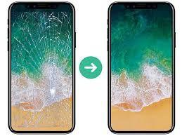 Замена стекла дисплея iPhone 7 Plus 8 6s xr x 11 12 pro xs max + айфон