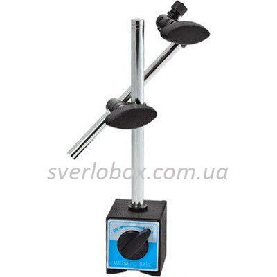 Стойка магнитная штативная для индикаторов Индикаторная магнитная стой