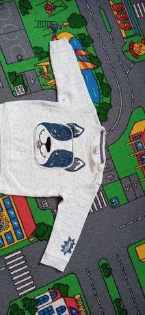 Bluza dla chłopca 104