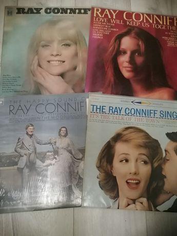 Коллекция винила Ray Conniff