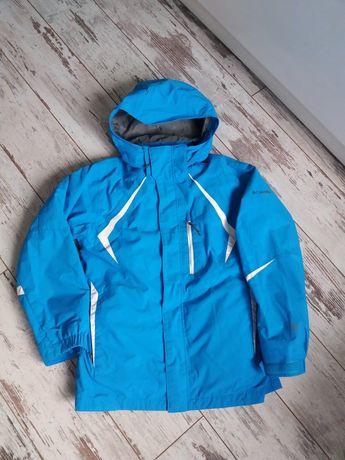 куртка Columbia 10-12 подросток