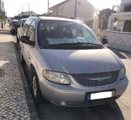 Chrysler Voyager - OPORTUNIDADE