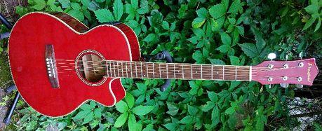 Gitara elektro akustyczna Westfield - Korea