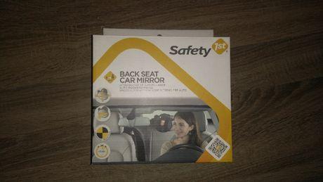 Safety 1st mirror lusterko do samochodu do obserwacji dziecka