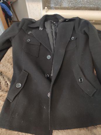 Пальто мужское delemaro