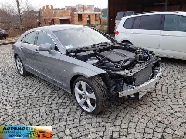 Разборка Mercedes CLA/CLK/CLS W117/W209/W218/W219; запчасти Мерседес