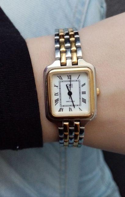 Zegarek swiss, damski zegarek