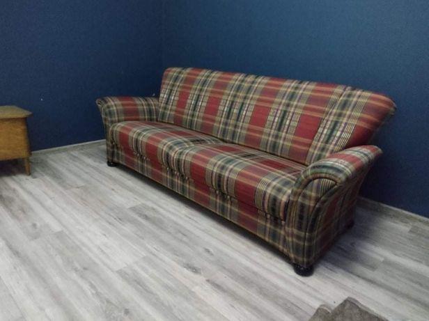 Obszerna Sofa Frommholz