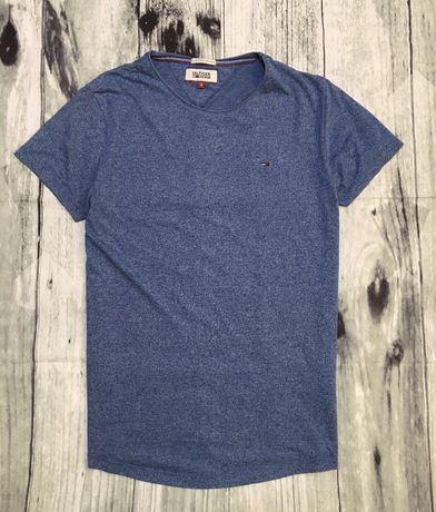 Tommy Hilfiger футболка из новых коллекций!