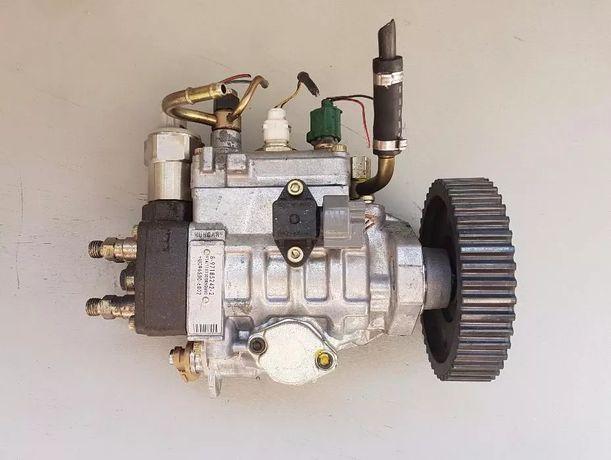 Топливная аппаратура топливный насос ТНВД OPEL 1,7 DTI ISUZU DENSO