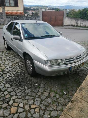 Citroën xantia 2.0 diesel