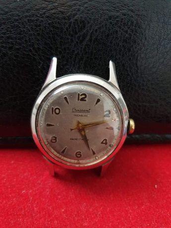 Croissante swiesse zegarek bardzo rzadki