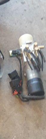 pompa hydrauliczna peugeot 206 cc