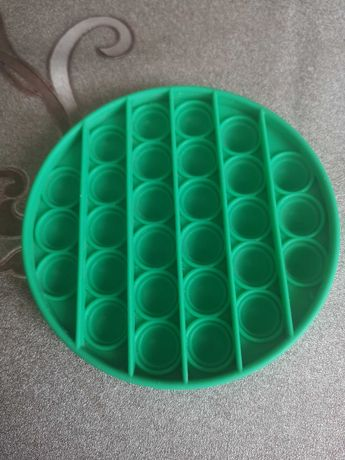 Poppit Push Pop Bubble Fidget