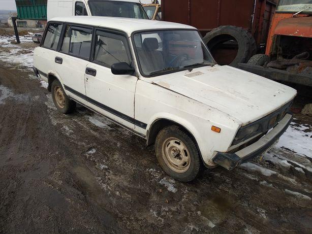 Продам ВАЗ 2104 Жигули 1987 год