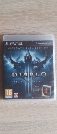 Diablo 3 ultimate evil edition ps 3
