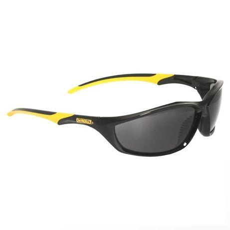 Dewalt DPG96-2D ударостійкі затемнені захисні окуляри з США ОРИГІНАЛ