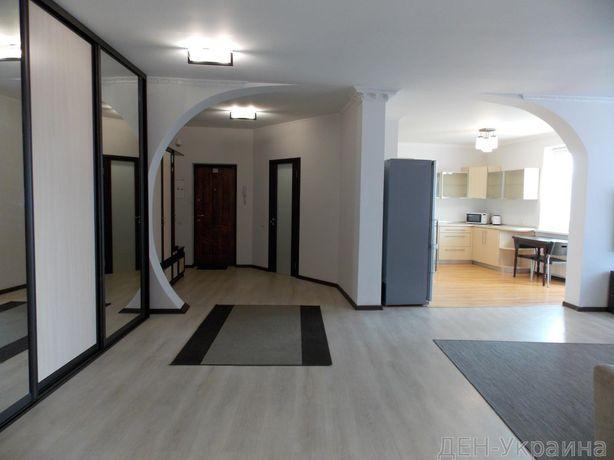 Аренда 3 ком  просторной квартиры, метро Позняки, без комиссии!