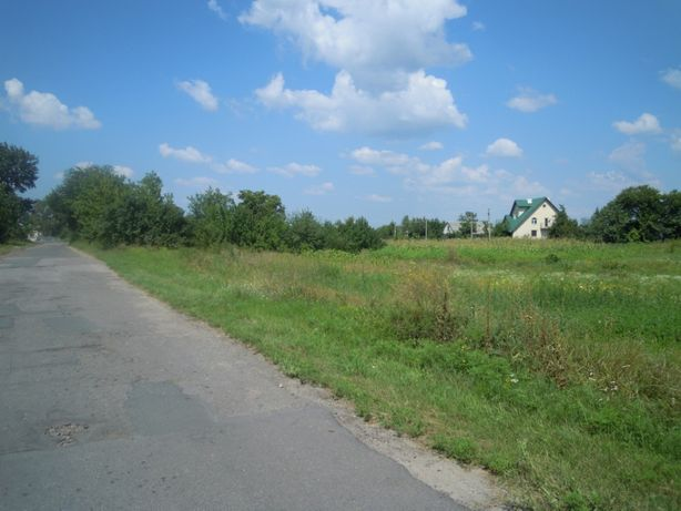 Продається земельна ділянка центр с. Свидівок