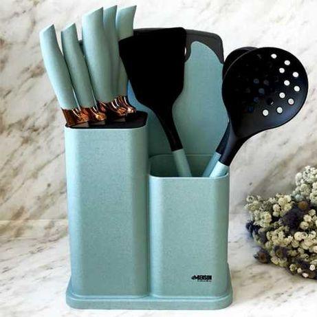 Кухонный набор с ножами
